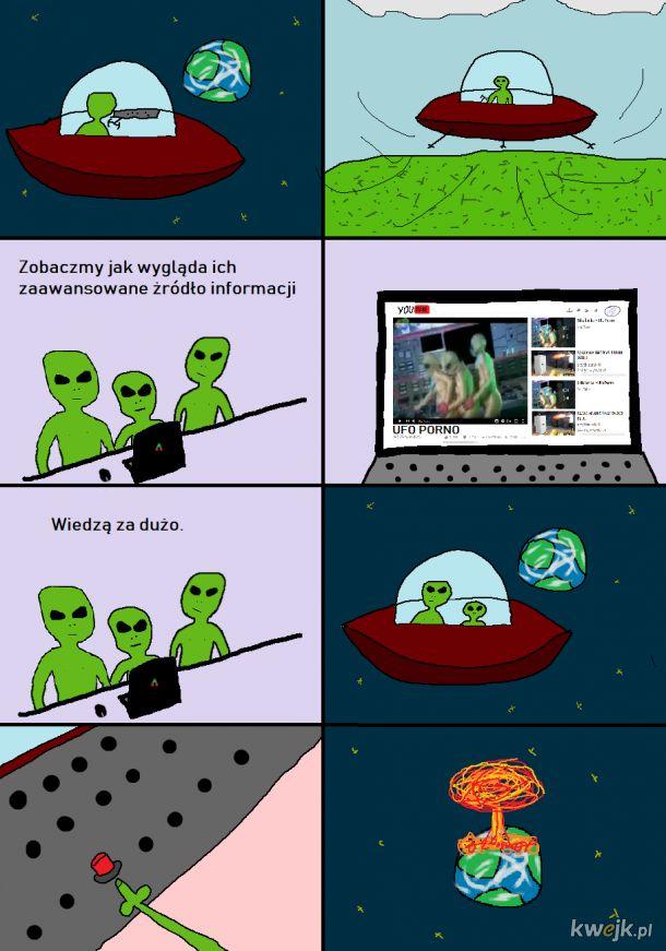 UFO GORNOOO