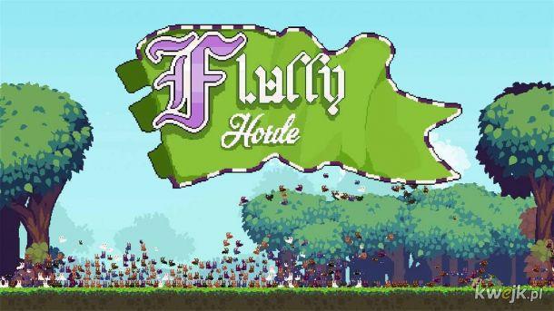 Fluffy Horde: Gdyby zmieszać grę Kingdom i Plants vs. Zombies i przyprawić to odrobiną Monty Pythona.