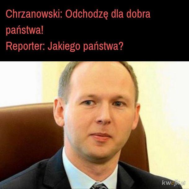 Czy Jarek z kotem to Państwo Kaczyńscy?