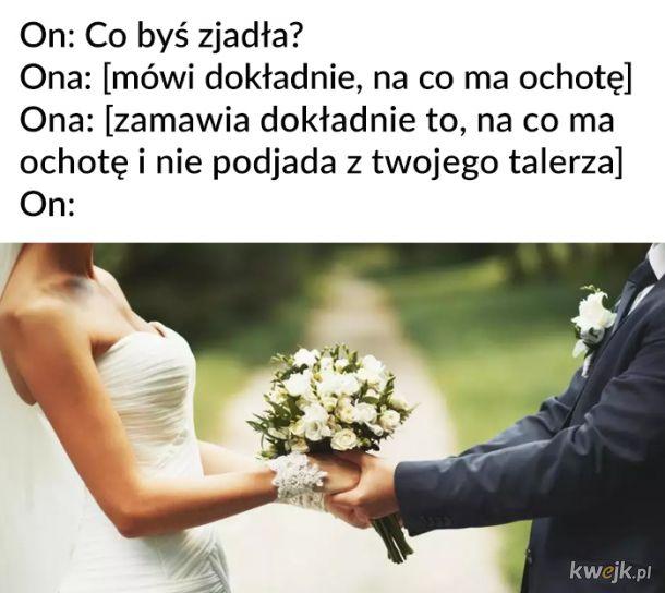 Memy o związku nie tylko dla ludzi w związku