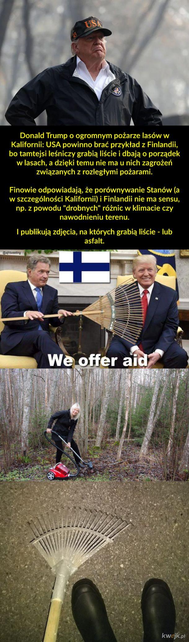 Klasyczny Trump