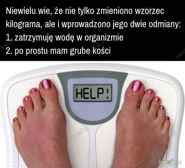 Nowy wrzozec kilograma