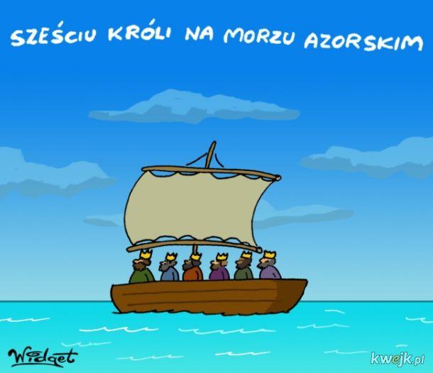 Na Morzu Arorskim