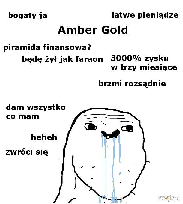 Amber Gold w pigułce