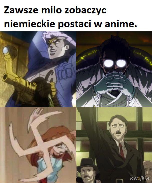Anime z niemieckim dubingiem czyste zloto.
