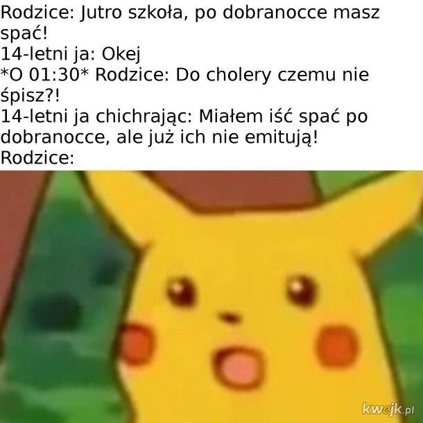 Dobranocka