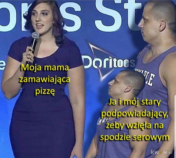 Mamo, pamiętaj