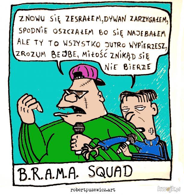 Fraszka/Flaszka