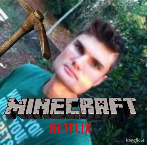 Netflix szaleje