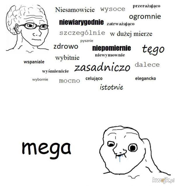 Megaaaaaaa
