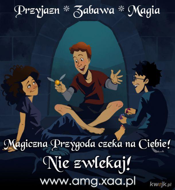 Akademia Magii Grymuar