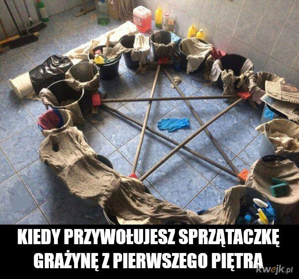summon