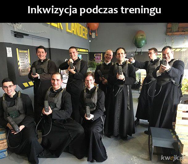 Inkwizycja
