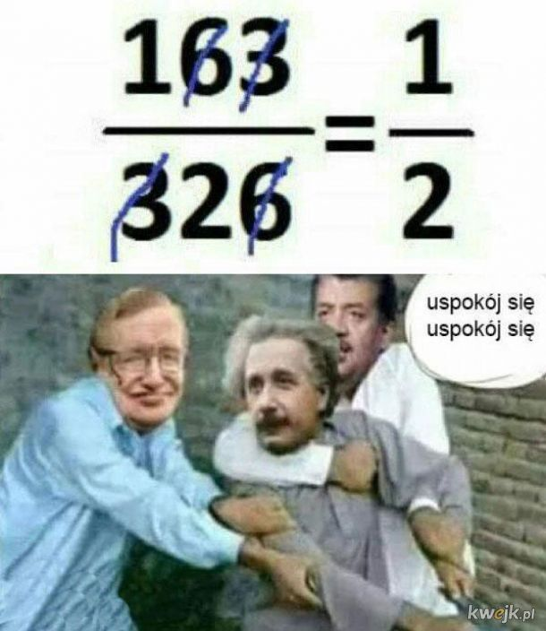 Matematyka taka prosta