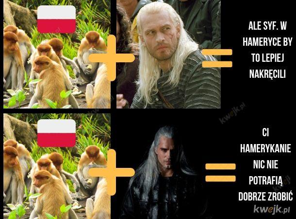 Polacy wiecznie niezadowoleni