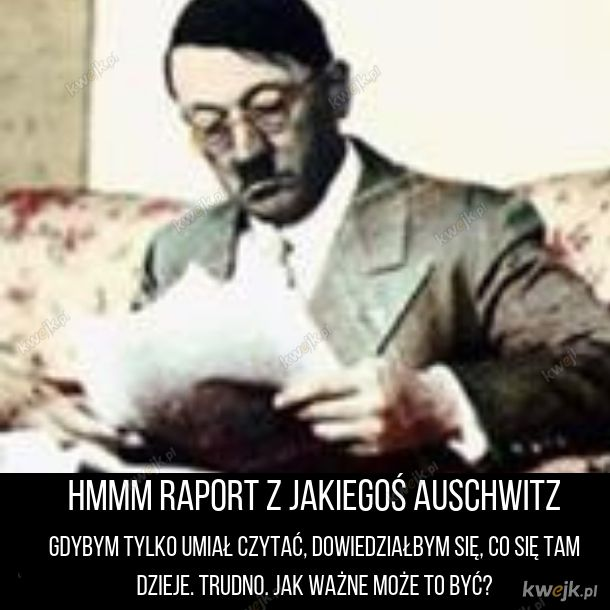 Bidny Hitler