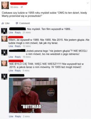 Trudno uwierzyć, że ludzie mogą być aż tak głupi...