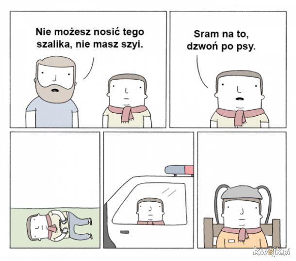 Szaliczek