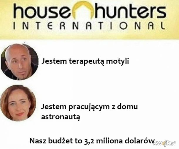Skąd oni biorą pieniądze na te drogie domy?