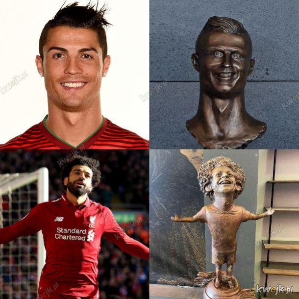 Rzeźbiarska liga mistrzów
