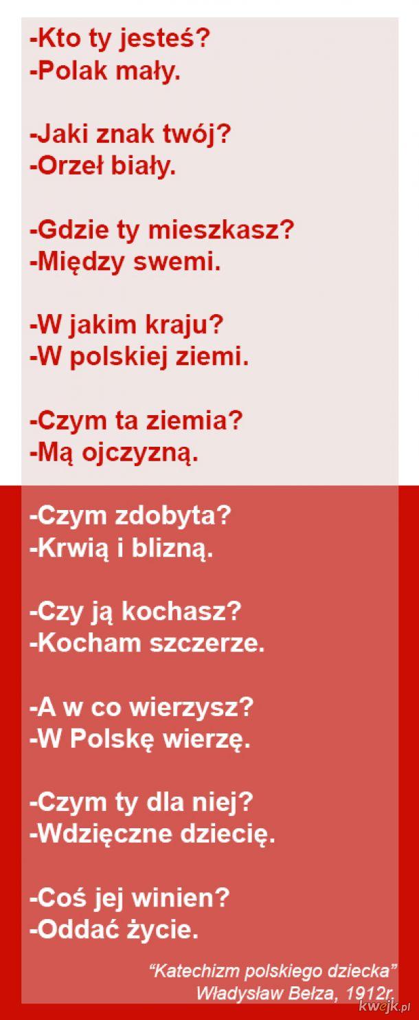Kochajmy Polskę