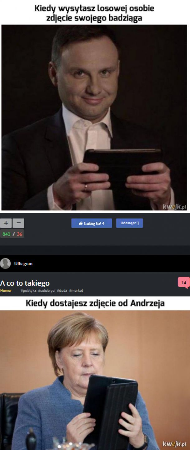 Andrzej - pszypadeg? :D