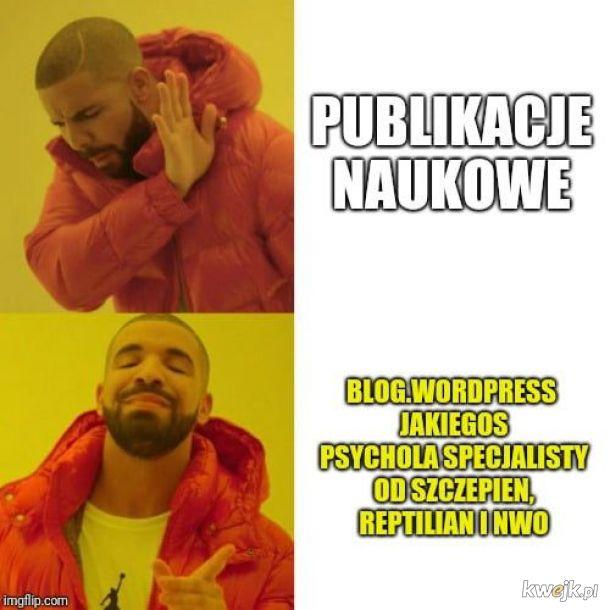 Prawilne źródło naukowe