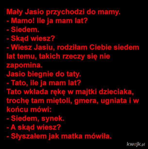 Mały Jasio