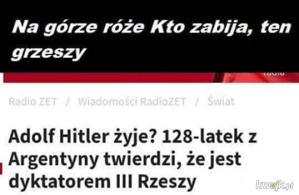 Potomek Adolfa