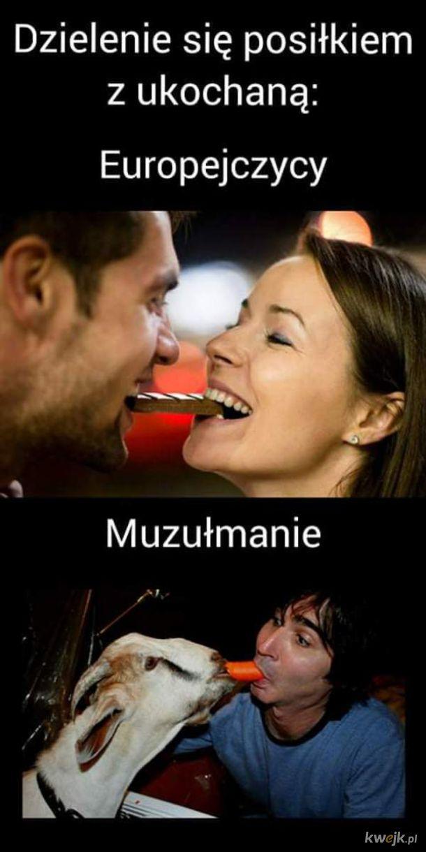 Romantyczny posiłek