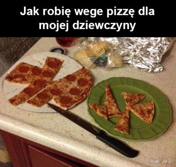 Wege pizza