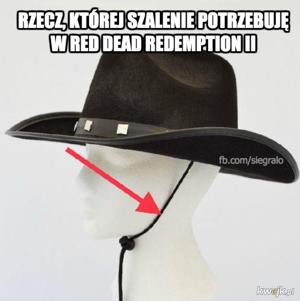 Fruwają te kapelusze...