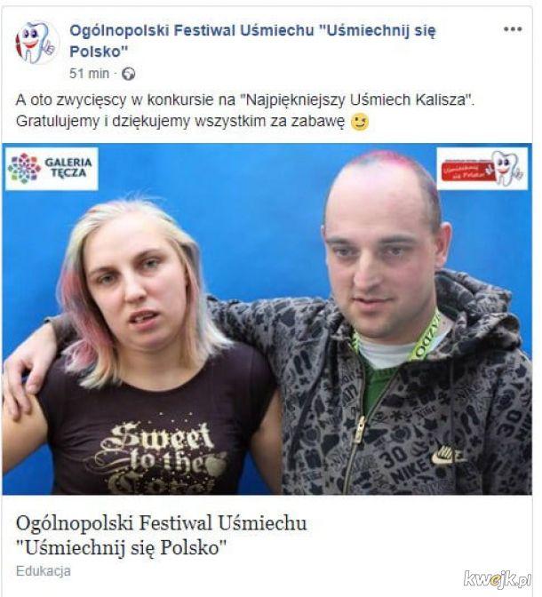 Zwycięzcy Ogólnopolskiego konkursu