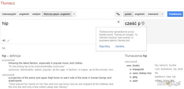 Tłumacz google właśnie wszedł na nowy poziom