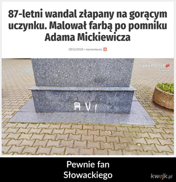 Tymczasem w Gliwicach