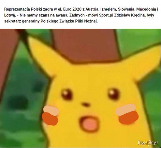 Nawet Zdzisław nie pomoże