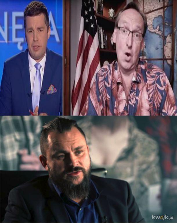TVP Info zdejmuje program Rachonia i Cejrowskiego - Czy też za tym stoi postać tajemniczego biznesmena ?