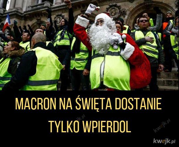 Francuski Mikołaj