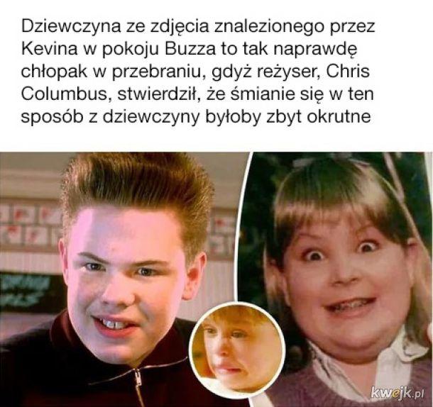 Dziewczyna Buzza