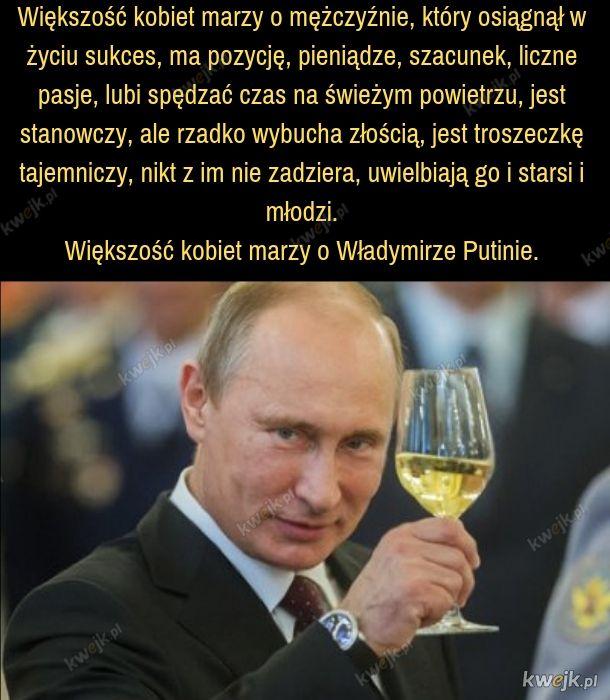 Oh, Putin