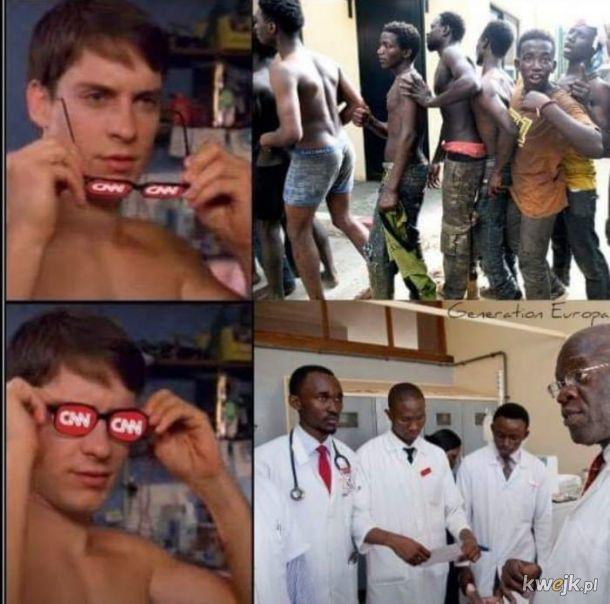 Lekarze i naukowcy
