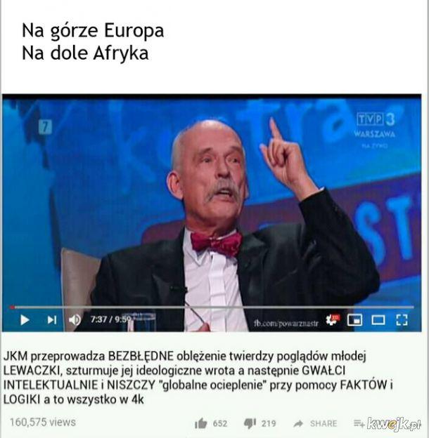 Janusz w 4K