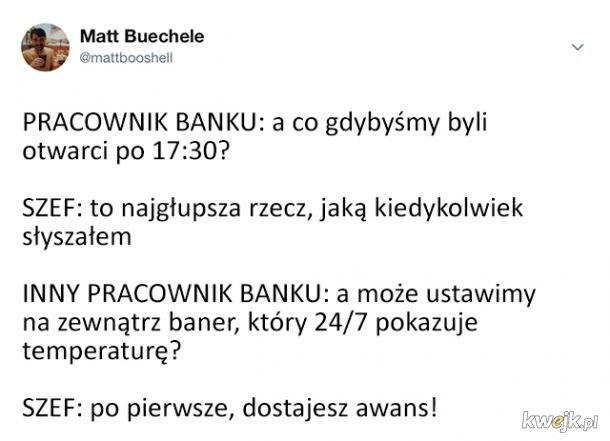 Typowy bank