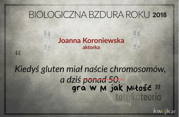 H jak chromosom