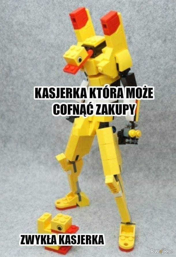 Kasjerki