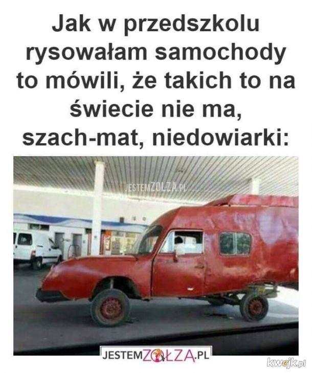 Polonez cargo