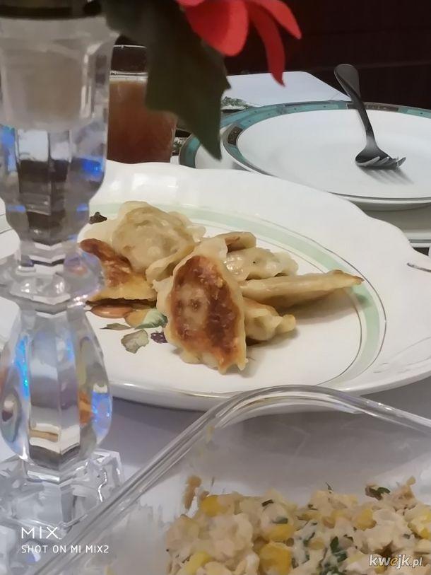 Pirozus wbił na obiad