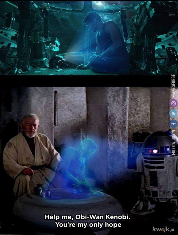 Rozszerzone Uniwersum Disneya