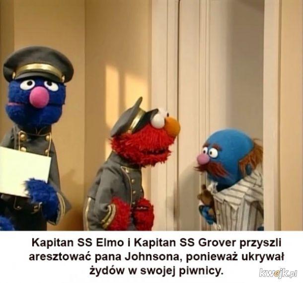 Kapitan Elmo