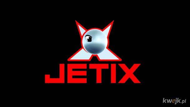 """Czy wiesz, że 22 grudnia (sobota) na YouTube odbędzie się stream """"Jetix is Back"""" podczas którego zostaną wyemitowane kreskówki takie jak Świat według Ludwiczka oraz Ach ten Andy?"""